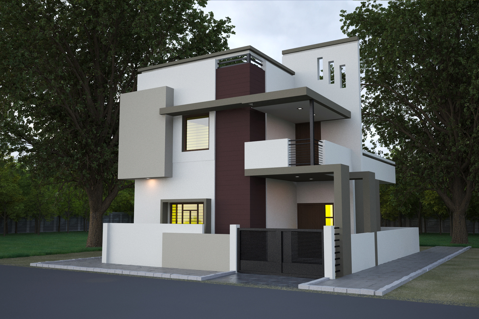 South Face House Plan Per Vastu Modern bedroom design New in Home Decorating Ideas