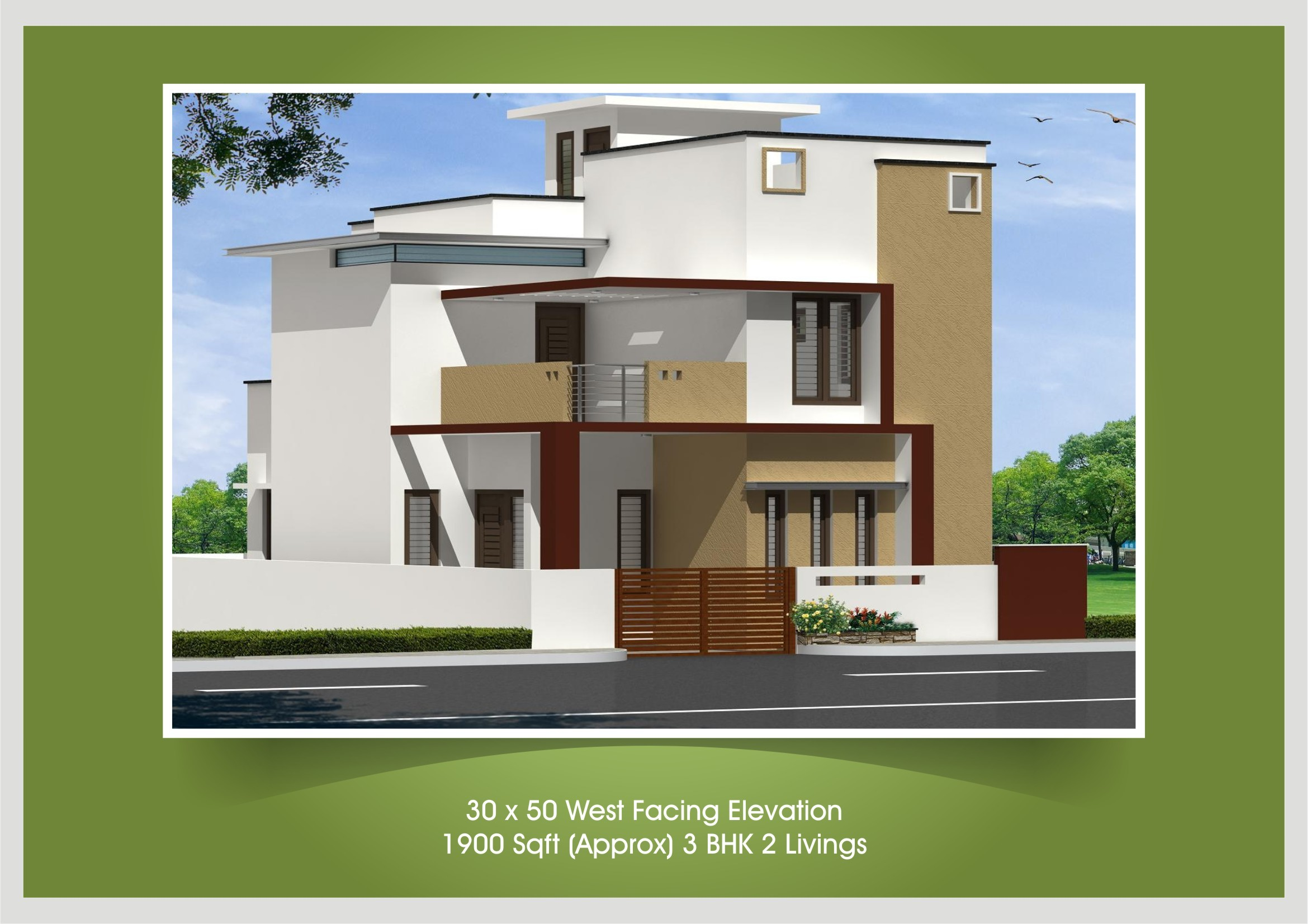 House Front Elevation East Facing : Upcoming residential villas beml mysore one