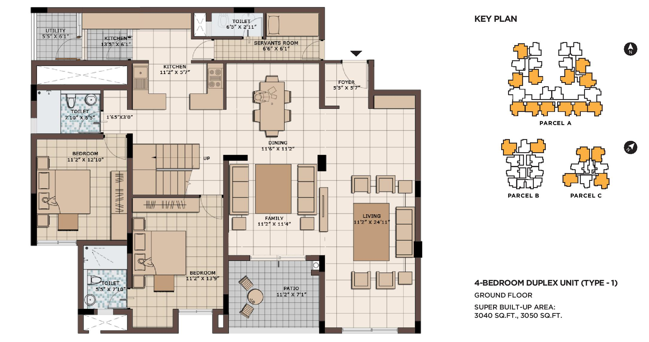 Allam Homes Designs Secret Garden and Interior Design database – Allam Homes Floor Plans