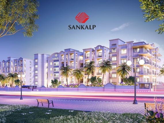 2 Amp 3 Bhk Residential Apartments Jp Nagar Mysore One