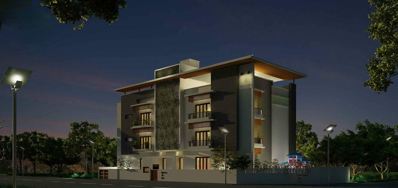 Luxury 2 3bhk apartments chamarajapuram mysore one for Sig homes