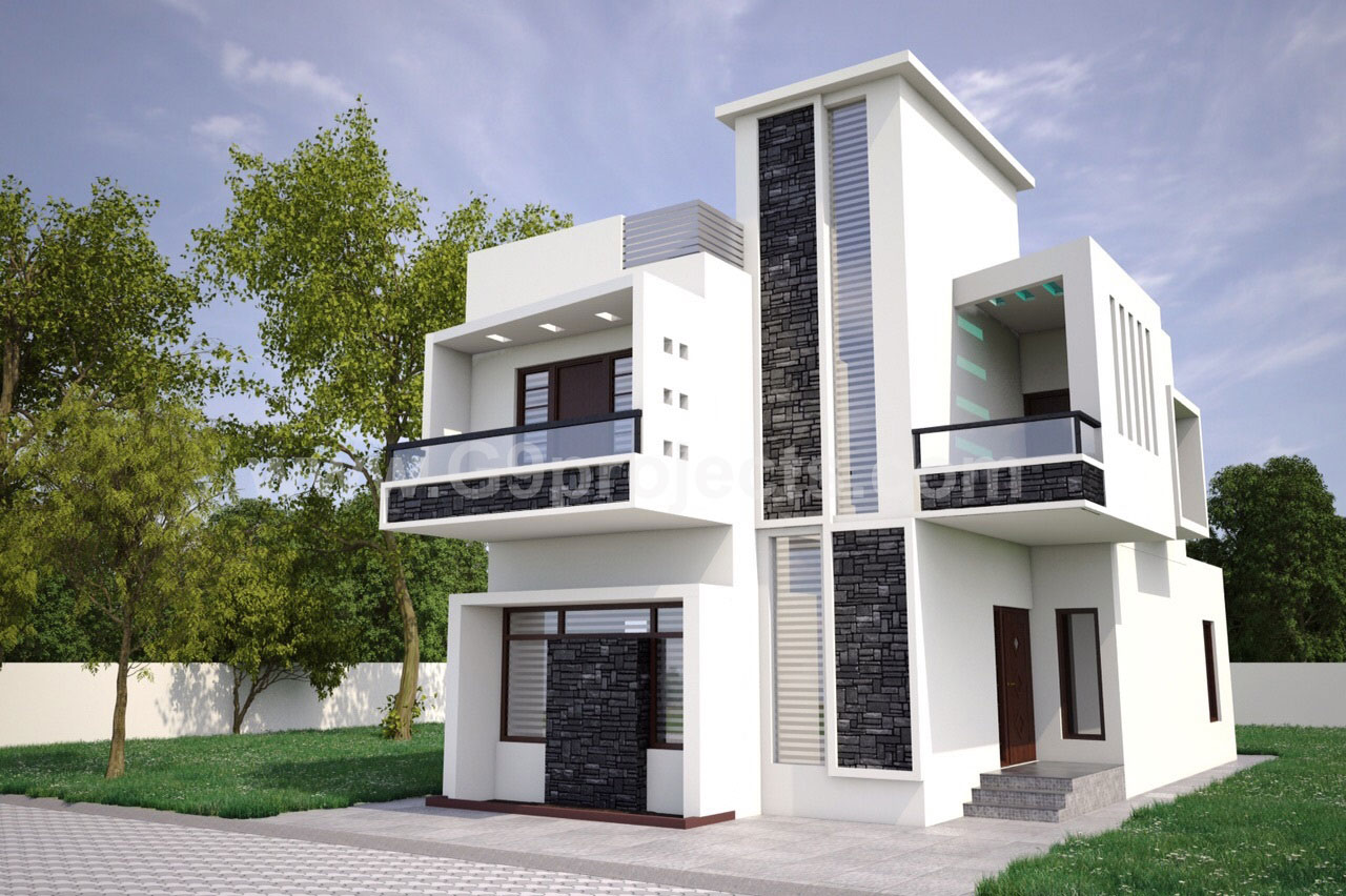 Gated community villas vijayanagara mysore one 35x60 house plans