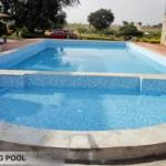 Nice Vistas Swimming Pool View