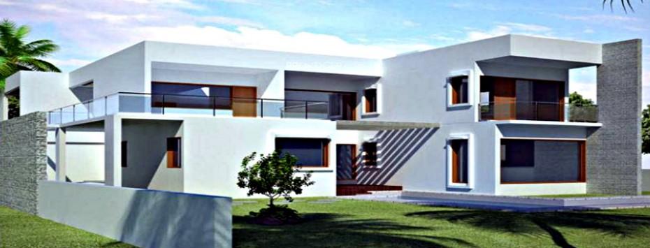 Skytop Builders Golf Village Villas Floor Plan