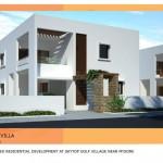 Skytop Golf Village Type - C Villas 50x80