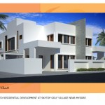 Skytop Golf Village Type - D Villas 35x70