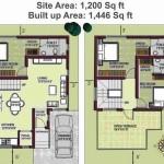 Yesh Lifestyle Villas Floor Plan 30x40