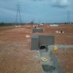 Sancity Kaveri Construction