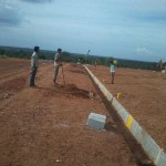 Sancity Kaveri Road Construction