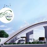 Sancity Kaveri Front View