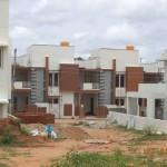 Rishabh Millennium Bharathi Enclave View