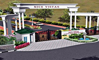 Nice Vistas - Integrated Township