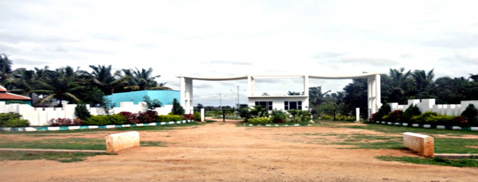 Smilee Views - Residential Township