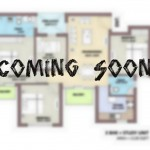 Smilee Views - Residential Township Floor Plan