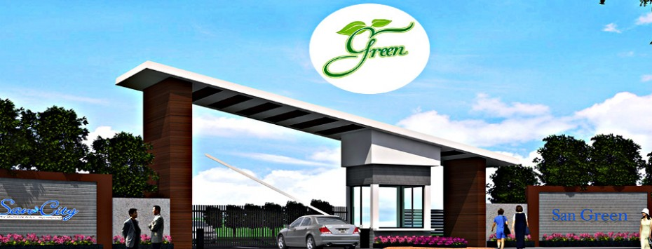 San City Green