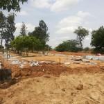 San White Lotus Construction Status