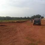 Talur Enclave Site View