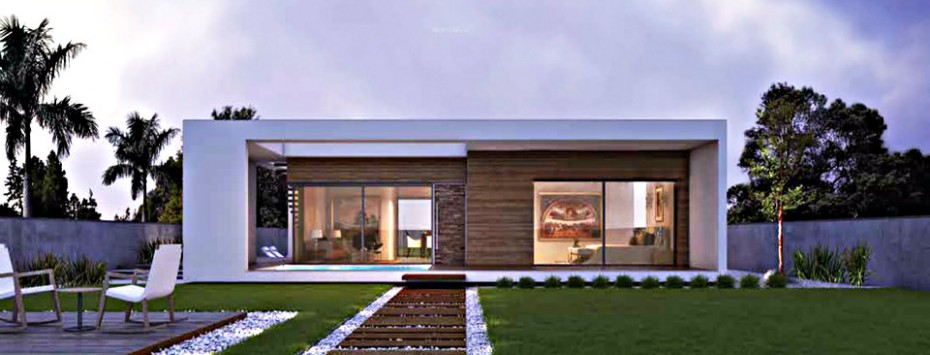 Independent Villas in Mysore
