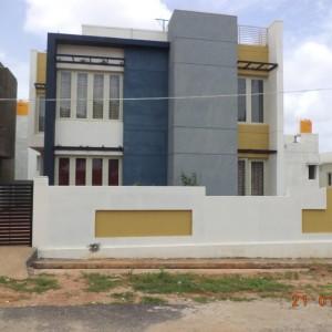 Rishabh Millennium Bharathi Enclave