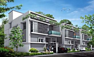 Villas for Sale in Mysore