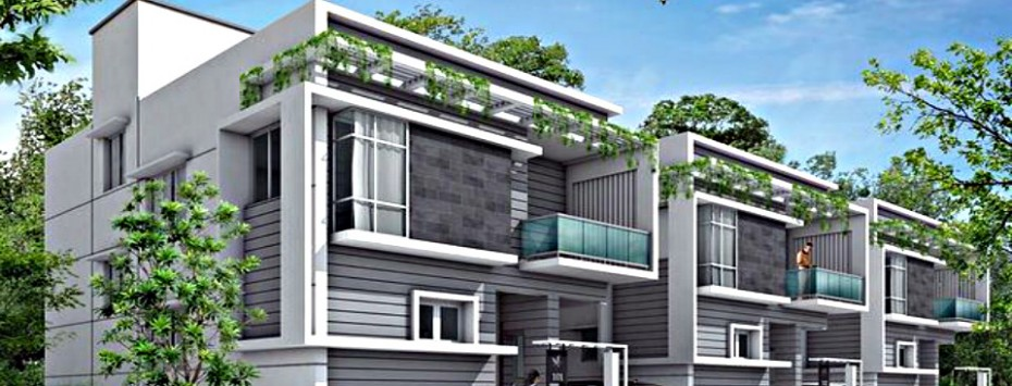 Villas for Sale in Mysore