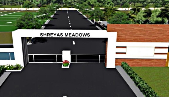 Shreyas Meadows Featured Image