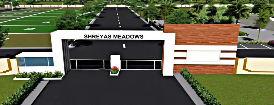 Shreyas Meadows